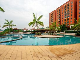 Arabian Bay Resort Bukit Gambang Resort City photos Exterior