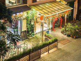 Shenzhen Travelling With Guest House photos Exterior