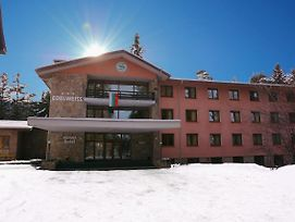 Hotel Borovets Edelweiss photos Exterior