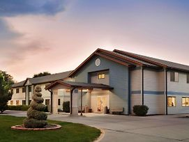 Travelodge By Wyndham Morrill photos Exterior