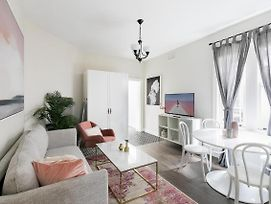 Renovated Comfort In Historic Inner City Enclave photos Exterior