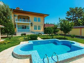 Dream House Tashkent photos Exterior
