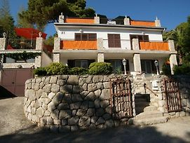 Mali Losinj Apartment 6 photos Exterior