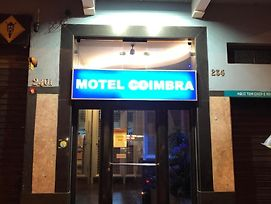 Motel Coimbra (Adults Only) photos Exterior