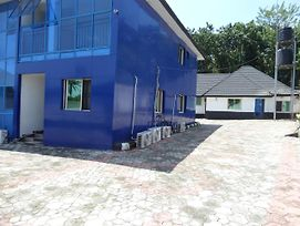 House 40 Suites Ibadan photos Exterior