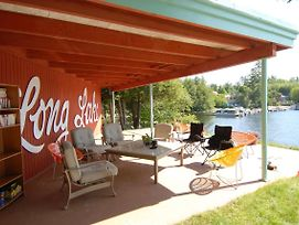 Motel Long Lake And Cottages Llc photos Exterior