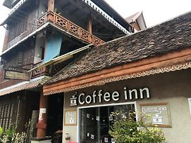 Vang Vieng Inn Guesthouse photos Exterior