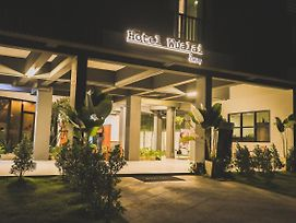 Hotel Wualai By Cmstay photos Exterior