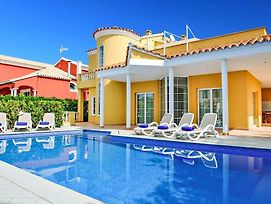 Cala'N Blanes Villa Sleeps 6 Pool Air Con Wifi photos Exterior