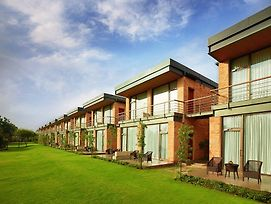The Gateway Resort Damdama Lake Gurgaon photos Exterior