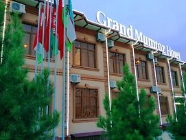 Grand Mumtoz Hotel photos Exterior