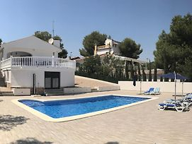 Villa Caroline - A Murcia Holiday Rentals Property photos Exterior