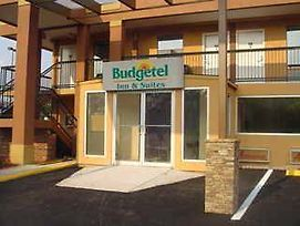 Budgetel Inn photos Exterior