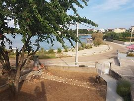 Apartment In Pasman With Seaview Terrace Air Condition Wifi photos Exterior