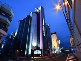Hotel Ageha Cinq Boutique (Adults Only) photos Exterior