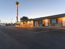 Desert Moon Motel photos Exterior