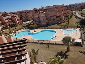 Penthouse Cocotero Murcia Holiday Rentals Property photos Exterior