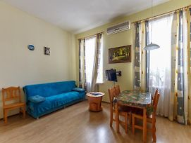 Super Apartment In Heart Of Podol photos Exterior