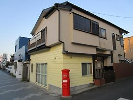 Kamakura Central Guest House photos Exterior