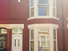 ️Entire House Just For You ️Liverpool ️ photos Exterior