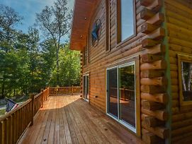 Lakestar Chalet Five Bedroom Holiday Home photos Exterior