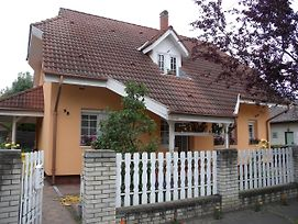 Apartment In Balatonboglar 18232 photos Exterior