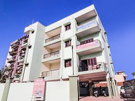 Elegant 1Bhk Home On Gms Road, Dehradun photos Exterior