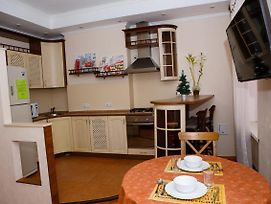 Apartment In The Center Of Kazan photos Exterior