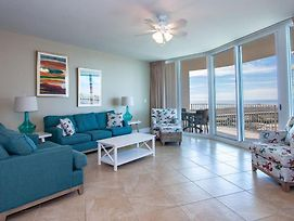 Two Bedroom Condo With Views Of Gulf And Perdido Bay Unit Crc1016 photos Exterior