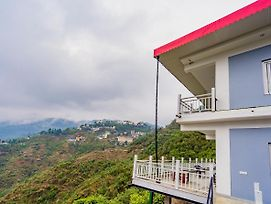 Valley View 1Rk Studio Picture Palace Mussoorie photos Exterior