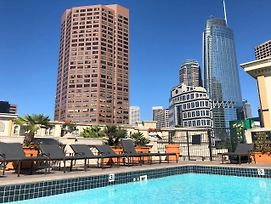 Perfect Vacation In Heart Of Los Angeles photos Exterior