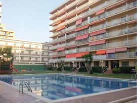 Three-Bedroom Apartment In Malgrat De Mar photos Exterior