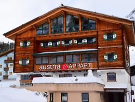 Austria Appart photos Exterior