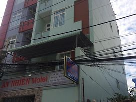 An Nhien Hotel photos Exterior