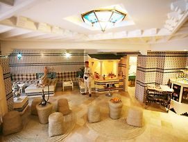 Hammamet Garden Resort photos Interior