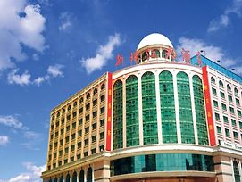 New Pearl River Hotel photos Exterior