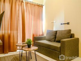 Best 3Br Apartment Grand Palace Kemayoran With Free Parking By Travelio photos Exterior