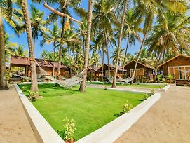 Oyo 28005 Agonda Diva Beach Resort photos Exterior