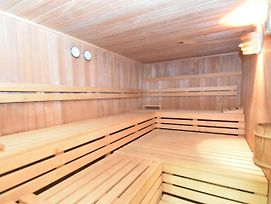 Magnificent Apartment In Hahnenklee With Sauna photos Exterior