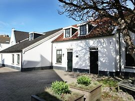 Spacious Villa Near Sea In Noordwijk Aan Zee photos Exterior