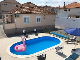 Holiday House With A Swimming Pool Zadar - 14133 photos Exterior