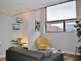 Modern 1 Bedroom Apartment In Manchester City Centre photos Exterior
