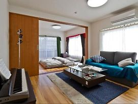 1Br Vacation Home 5 Mins To Gotokuji Station Tgm02 photos Exterior