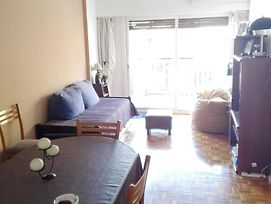 Beautiful Apartment In Palermo 2 Blocks From Subway photos Exterior