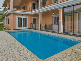 Villa Sea Breeze Ultra Luxurious 5Bhk With A Private Swimming Pool photos Exterior