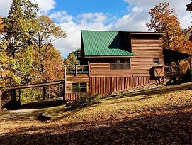 Jacob'S Roost -Wooded Privacy On 7.5 Acres photos Exterior