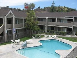 Good Nite Inn Calabasas photos Exterior