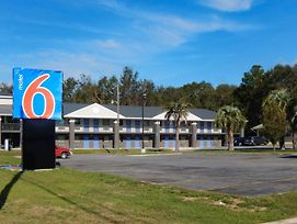 Motel 6 Moultrie photos Exterior