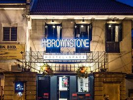 The Brownstone Hostel & Space photos Exterior