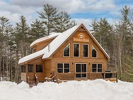 Vacation: Birchwoods Ski Chalet photos Exterior